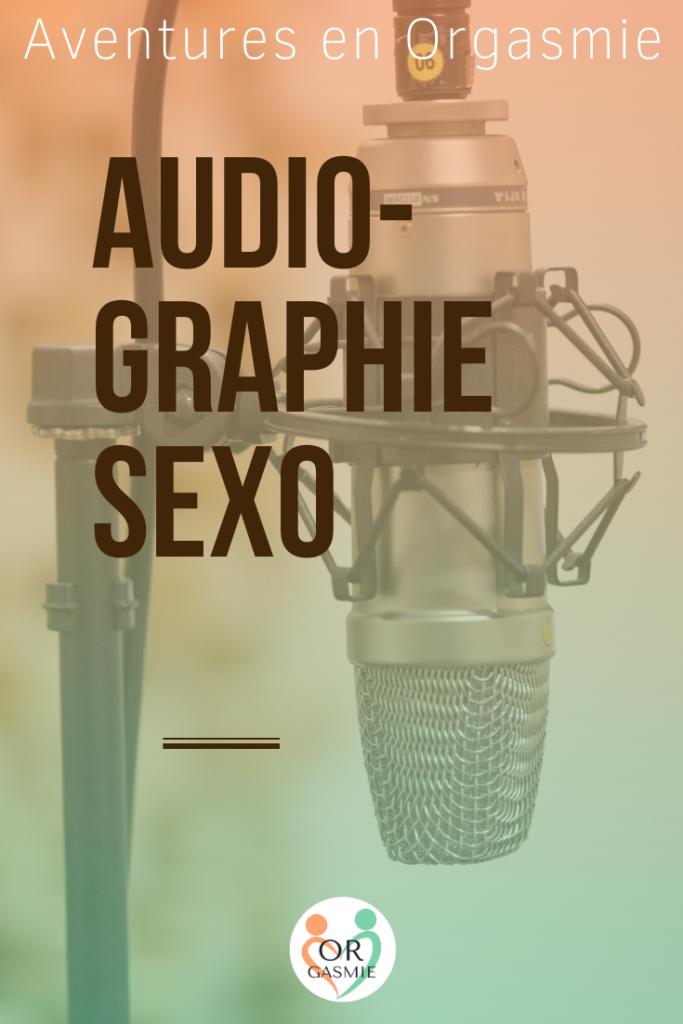 podcasts, émissions radio, sexe, sexualité, contraception, dépistage, plaisir, désir, bisexualité
